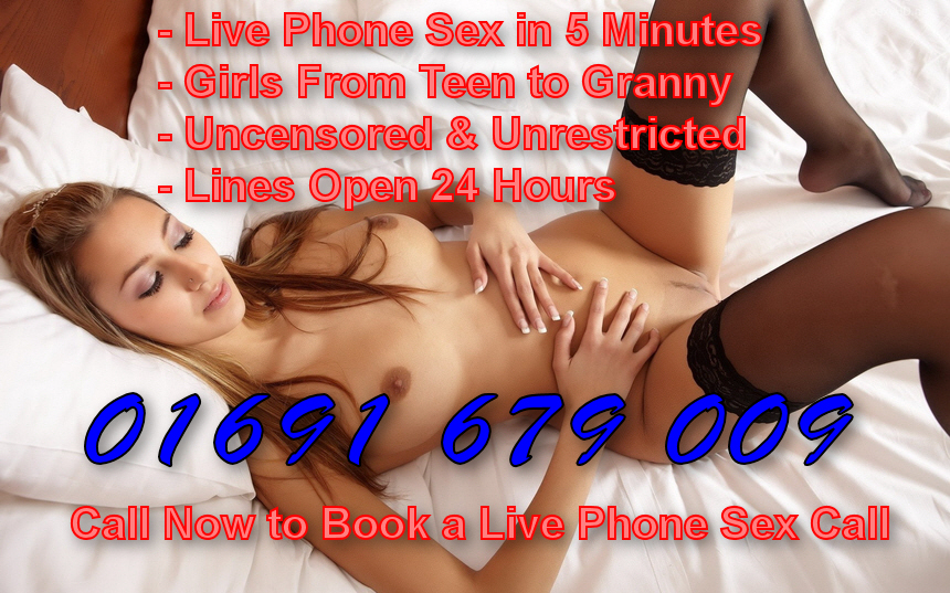 Live phone sex call back uk
